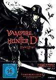 Vampire Hunter D: Bloodlust LTD. [Blu-ray]