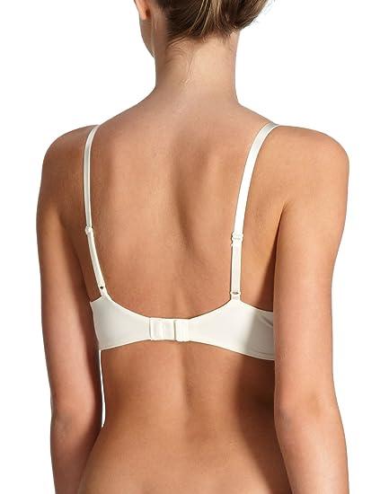 Calvin Klein Seductive Comfort - Sujetador push up para mujer: Amazon.es: Ropa y accesorios