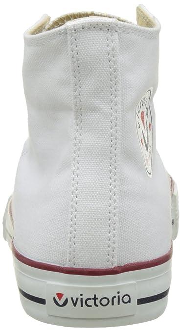 Victoria Botin Basket Autoclave, Zapatillas Altas Unisex Adulto: Amazon.es: Zapatos y complementos