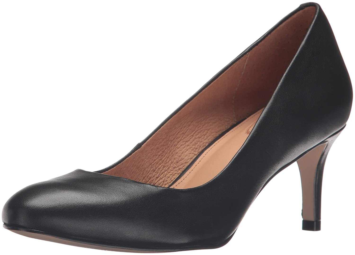 Corso Como Women's Linden B(M) Dress Pump B01CTJC1P6 8 B(M) Linden US|Black Nappa d83b98
