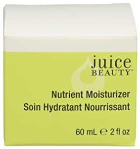 Juice Beauty Nutrient Moisturizer, 2 Fl Oz