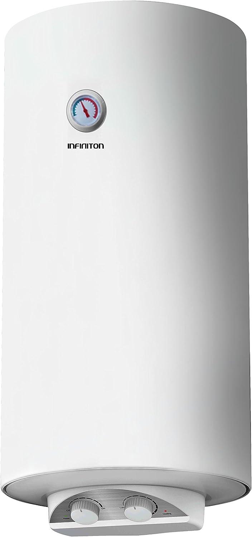 TERMO ELECTRICO DE AGUA INFINITON CALENTADOR (150L)