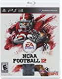 NCAA Football 12 [US Import]