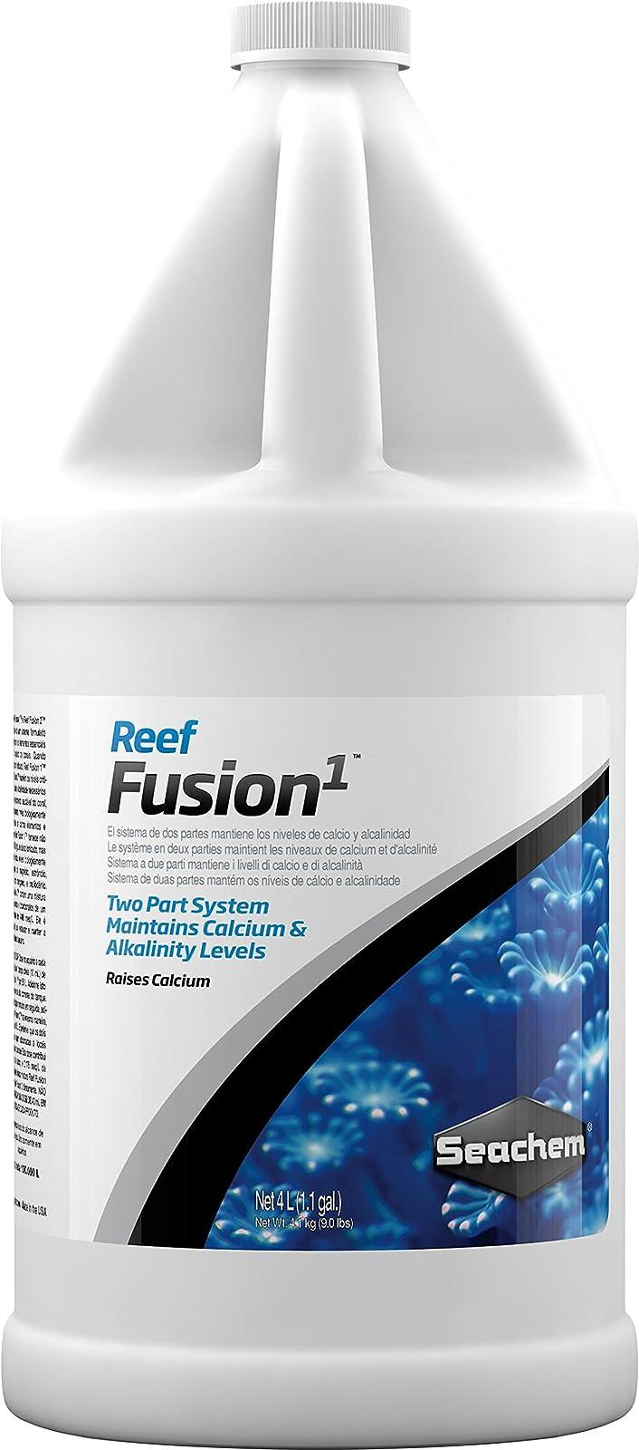 Reef Fusion 1 4 L / 1.1 fl. gal. 1209 - 1