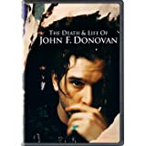 The Death & Life of John F. Donovan [DVD]