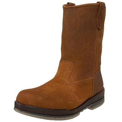 Wolverine Men's Stone 10 Waterproof Boots 8.5 Ew