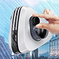 Double Sided Window Cleaner, Adjustable Magnetic for High-Rise Double Glazed Windows Thickness 5 to 36mm