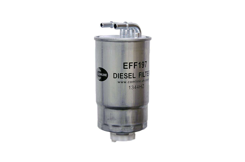 Comline EFF197 Fuel Filter Comline Auto parts ltd