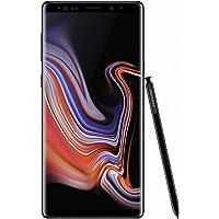 Samsung Galaxy Note 9 SM-N960F Akıllı Telefon, 128 GB, Gece Siyahı (Samsung Türkiye Garantili)