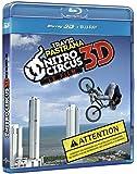 Nitro Circus [Blu-ray 3D]