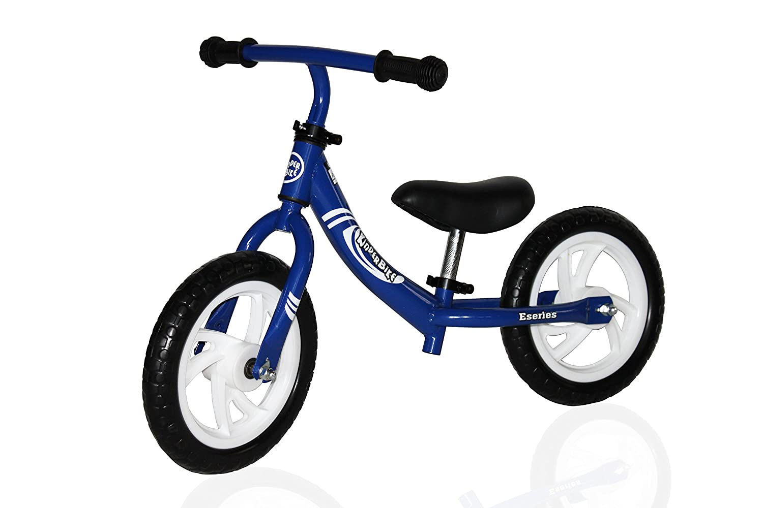 KinderBike E Series 2014 Bike, Blue EV0914B31120