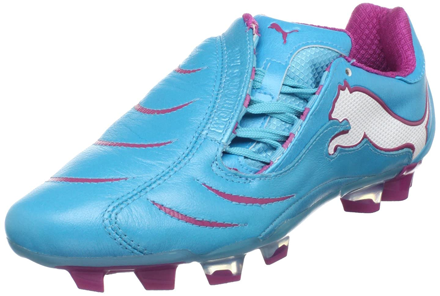 Puma Women's Powercat 2.10 FG Soccer Cleat 11.5 B US 10192108