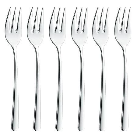 Zwilling Juego de tenedores de Nova, 6 pcs (H, no 07141-330-0): Amazon.es: Hogar