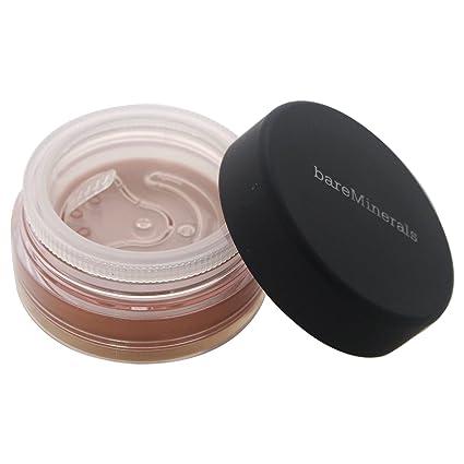 e5da309faba Amazon.com : Bare Minerals All Over Face Powder, Color Warmth, 0.05 Ounce :  Beauty