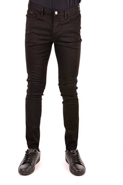 Nero Armani Uomo it Amazon Emporio Abbigliamento Jeans gtvvx