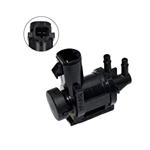 9L14-9H465-BA 6L3Z-9H465-A 7L1Z-9H465-B NEW Vacuum solenoid valve Fit For FORD F-150 Lobo F-250 Expedition 2005-2008