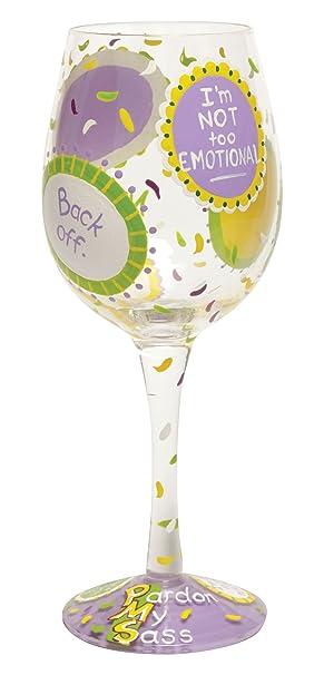 Santa Barbara GLS11-5595E Lolita - Copa de vino (tamaño pequeño): Amazon.es: Hogar