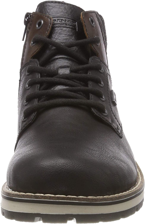 Rieker Ronny 34 Winter Boot Mens