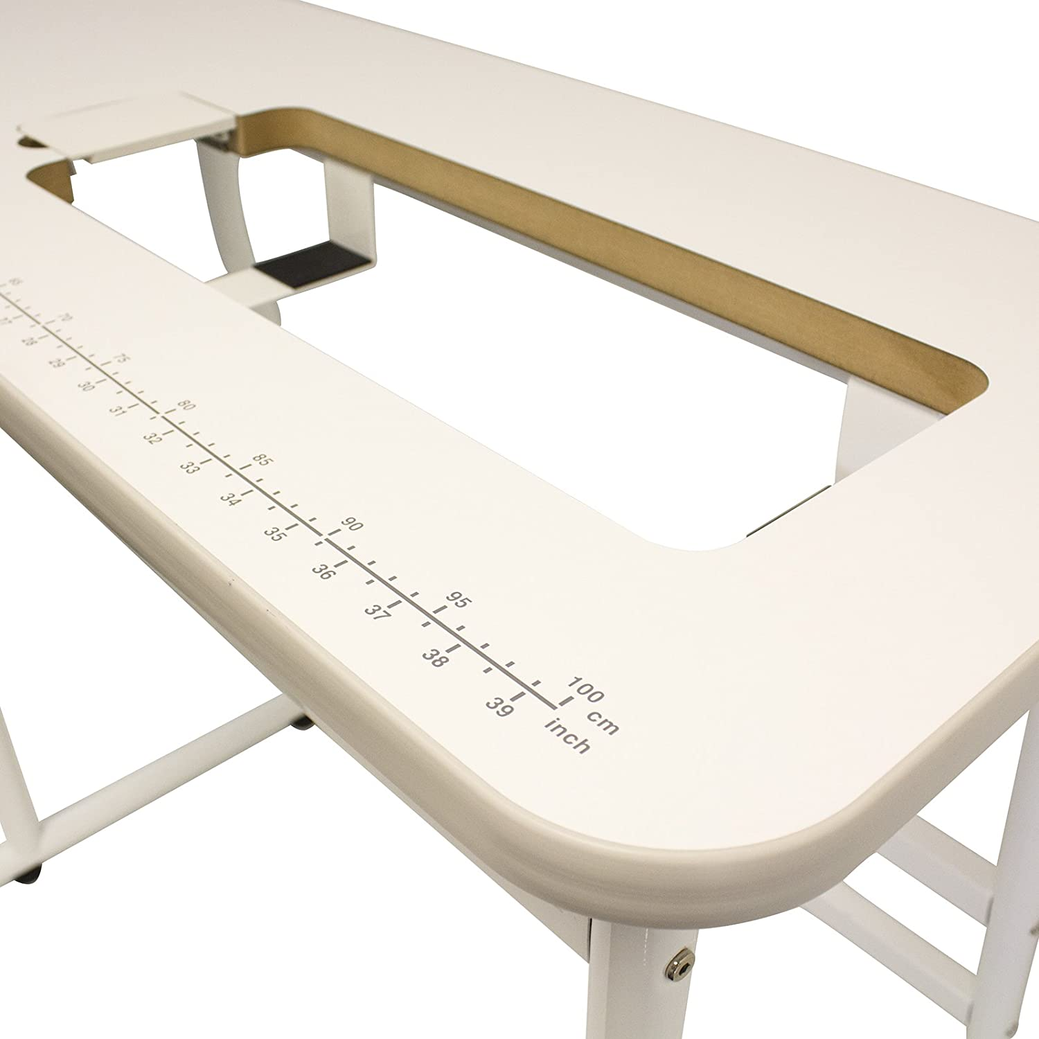 Universal Sewing Machine Table on sale now american sewing