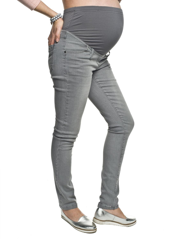 Torelle Schwangerschaftsjeans aus Baumwolle, Umstandshose, Modell: TREZO