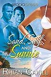 Sand, Surf and Sunnie
