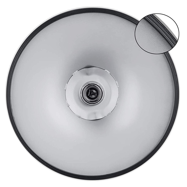 2 Pz EGLEMTEK Najis Sgabello Girevole Ed Altezza Regolabile con Poggiapiedi per Casa Sgabelli da Bar Cucina Sedia in Ecopelle con Schienale Basso Design Elegante Moderno Colore Bianco