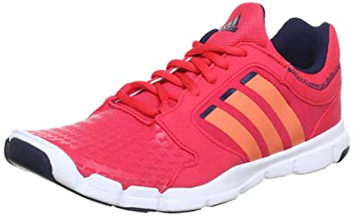 on sale 4e629 e4352 adidas adiPure Trainer 360 K, Chaussures de running mixte enfant - Rouge -  Rot (