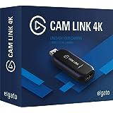 Elgato Cam Link 4K [並行輸入品]