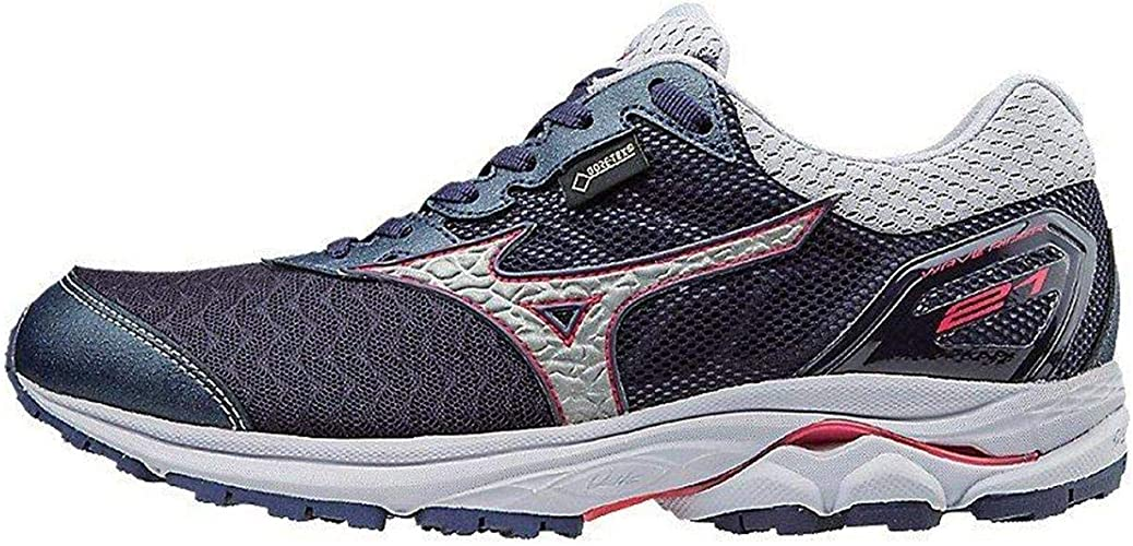 mizuno wave rider 21 men's wide grip lace