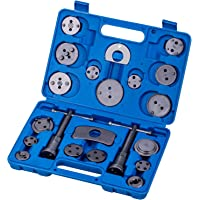 KATSU Kit de herramientas 21 piezas de reparación