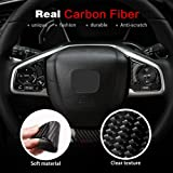 Thenice for 10th Gen Civic Real Carbon Fiber