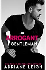 An Arrogant Gentleman: A Love-Hate Romance Kindle Edition