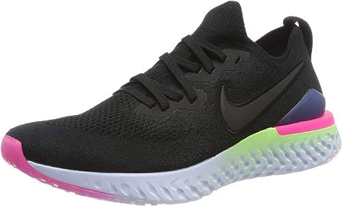 Sombreado Pericia Corte de pelo  Nike Epic React Flyknit 2 - Zapatillas de running para hombre ...