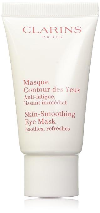 clarins smoothing eye mask