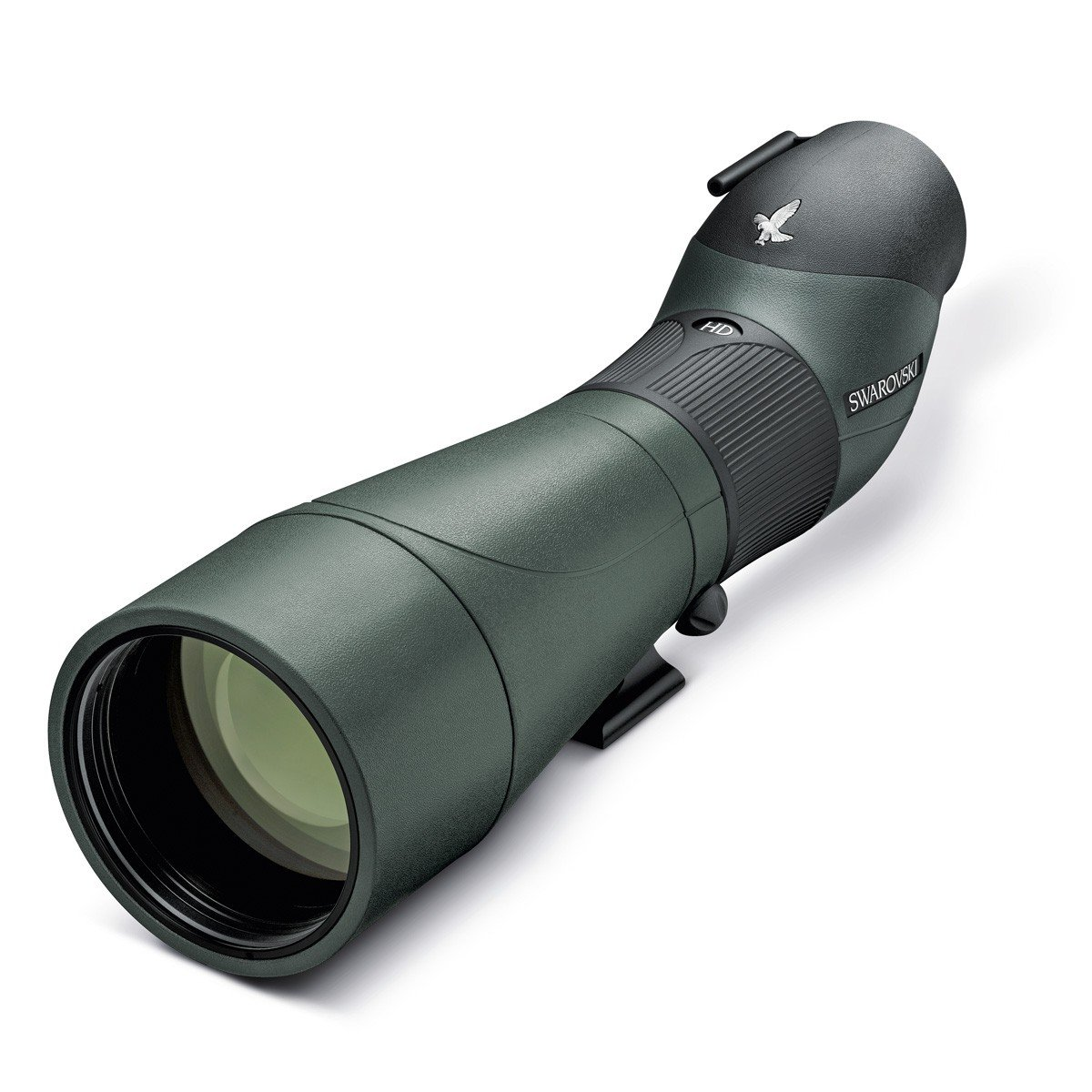 Swarovski Spotting Scope HD-STS 80 High Definition Glass(Eyepiece Required) by Swarovski Optik