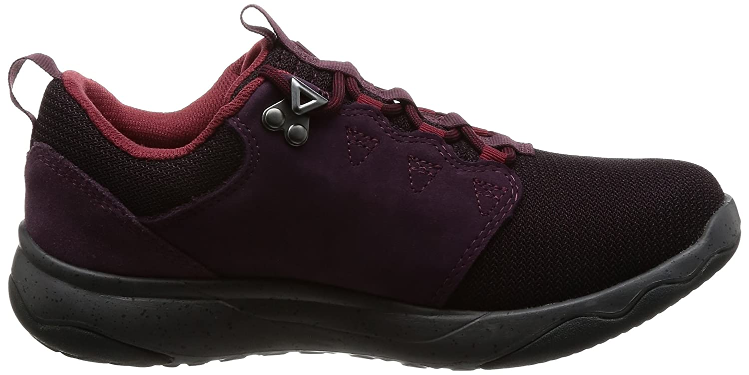 Teva Women's W Arrowood Waterproof Hiking Shoe B01MU2DWKB 5 B(M) US|Fig