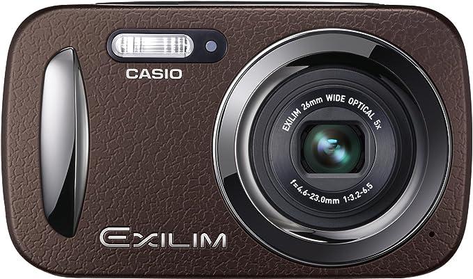 Casio EX-N20BN product image 10
