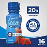 Ensure Enlive Advanced Nutrition Shake with 20