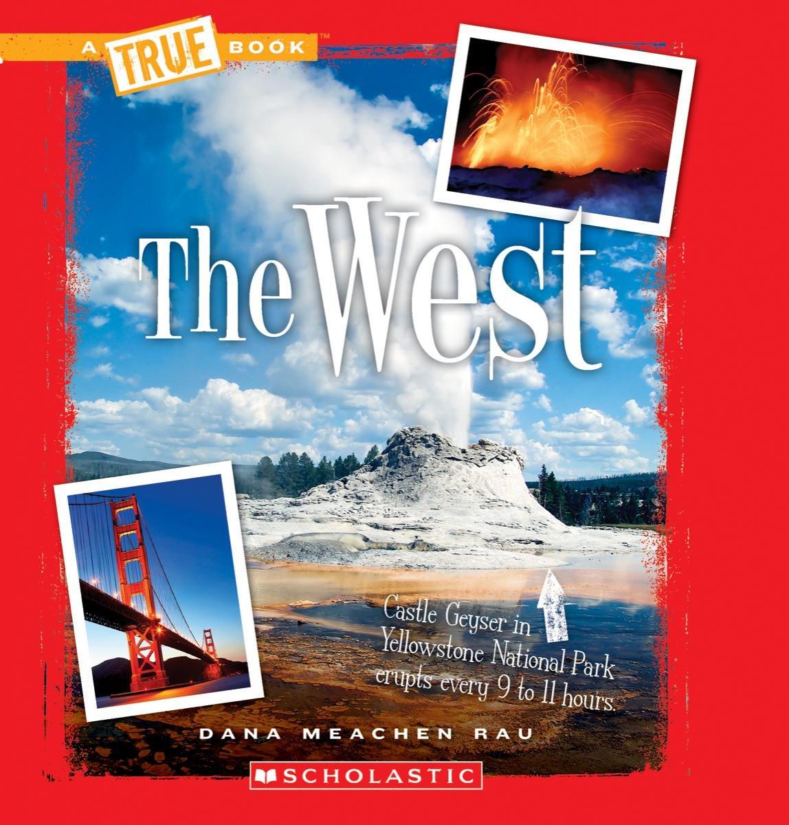 Download The West (True Books) PDF