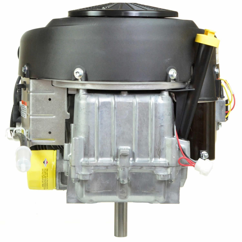 Briggs & Stratton 44S9770032G1 Model 44 Ztr Repower 25H