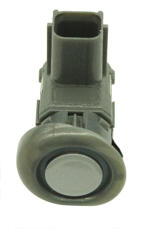 Electronicx Sensor de estacionamiento Auxiliar de Aparcamiento OE 8651A056HB aparcarmiento de Coche Tanto en Retroceso Pdc Parktronic Sensor