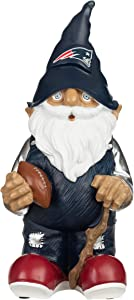 New England Patriots 2008 Team Gnome