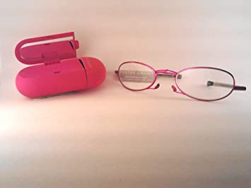 3b91a26a65 Image Unavailable. Image not available for. Color  Retractable 1.50 Foster  Grant Reading Glasses