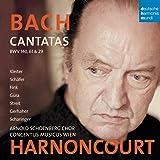 Bach: Kantaten, BWV 29, 61 & 140