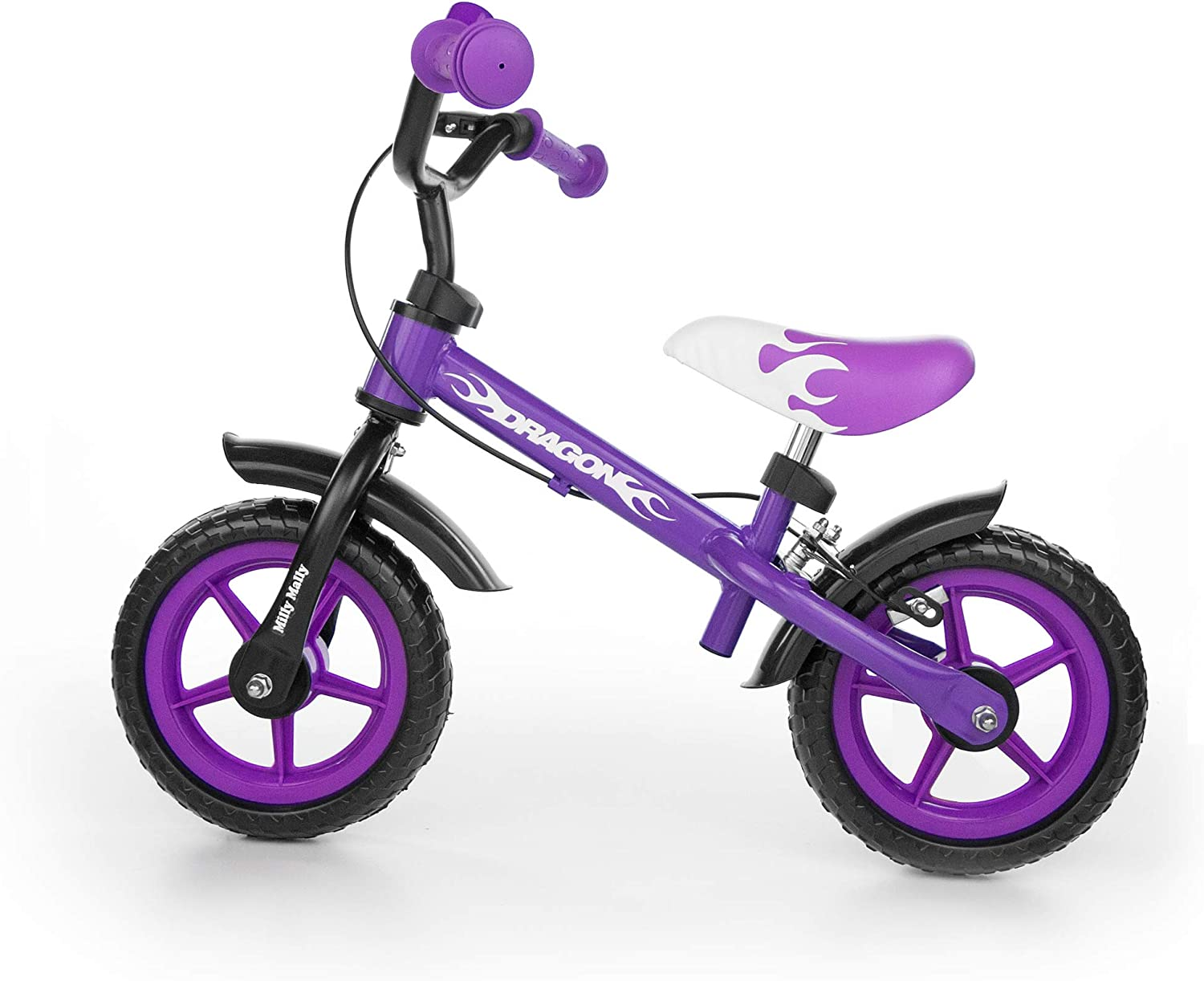 MILLY MALLY - Bicicleta sin Pedales