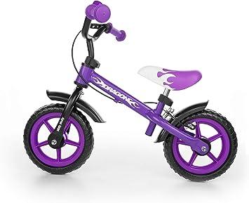 MILLY MALLY - Bicicleta sin Pedales: Amazon.es: Juguetes y juegos