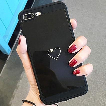 Amazon.com: Carcasa para iPhone de Apple, carcasa a prueba ...