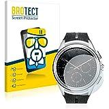 BROTECT Pellicola Vetro per LG Watch Urbane 2nd Edition Vetro Prottetivo Flessibile - AirGlass