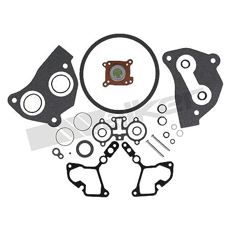 Amazon Com Walker Products 18008a Throttle Body Intake Rebuild Kit