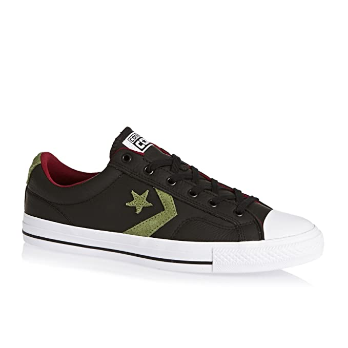 converse uomo star player ox